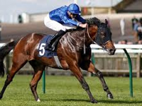 Dubawi Claims Further Stakes Success With Space Blue