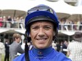 Dettori Excited About Cracksman Ride At Royal Ascot 2018