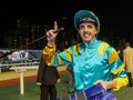 Harley Secures First Hong Kong Win With High Five For Millar...