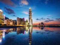 Uber Luxurious Hotels in Hong Kong