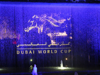 Awards Night and Grand Party To Celebrate Dubai World Cup 2017