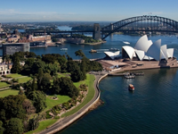 Explore: Australia: 7 Most Luxurious Hotels in Sydney