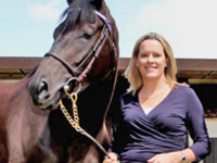 Thoroughbred Genetics by Pedigree Goddess, Anne Peters