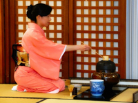 3 Most Famous Tea Houses in Kyoto