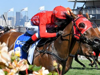 Preview: 2018 Doomben 10,000