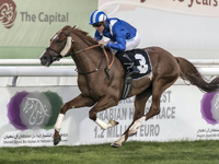 Al Zahir Captures Group One HH The President Cup Again