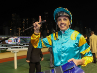 Harley Secures First Hong Kong Win With High Five For Millard