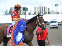 Todd Pletcher: Are We Audible At Meydan?
