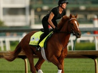US$20m Challenge Issued By West Issues to 4 Kentucky Derby Opponents