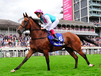 Review: Gr.1 Yorkshire Oaks ( Horses, Racecard, 2019 Video)