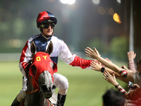 Purton and Moreira leading the Hong Kong Jockeys' Premiership Scoreboard