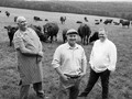Farmer, Butcher, Chef At The Goodwood Estate