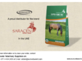 ISSUES OF MATURE RACEHORSES AND COMBATING THEM THROUGH CORRE...