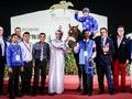 Review: Day One - HH the Emir's Sword Racing Festival