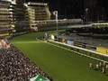 HKJC Cancels Racing At Happy Valley Amid Threats Of Protests