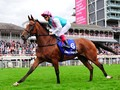Enable Wins Second Cartier Horse of the Year Award
