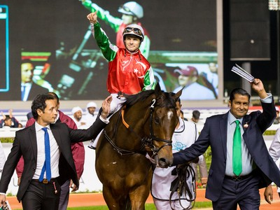 North America Pointed At 2020 Dubai World Cup Carnival Image 1