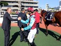 A Befitting Send Off For Passionate Owner Kondo, With Hong Kong Mile Win