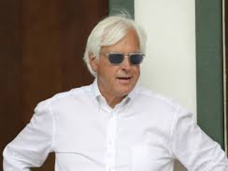 Baffert Aims For The Next Stratosphere With 6 Ky Derby Wins