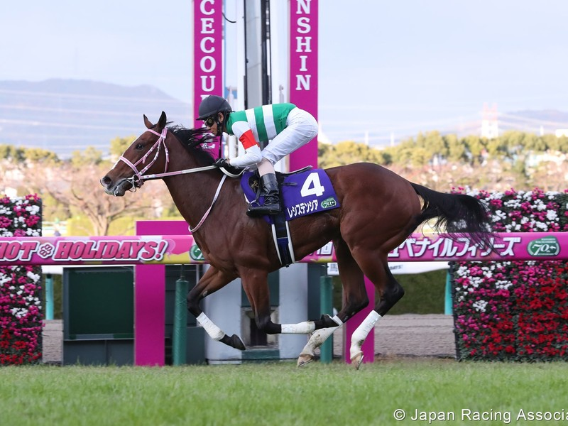 Preview: Gr.1 Oka Sho (Japanese 1,000 Guineas) (Runner List, ...
