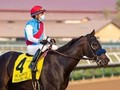 Preview: US$1 million Breeders' Cup Juvenile Fillies Turf